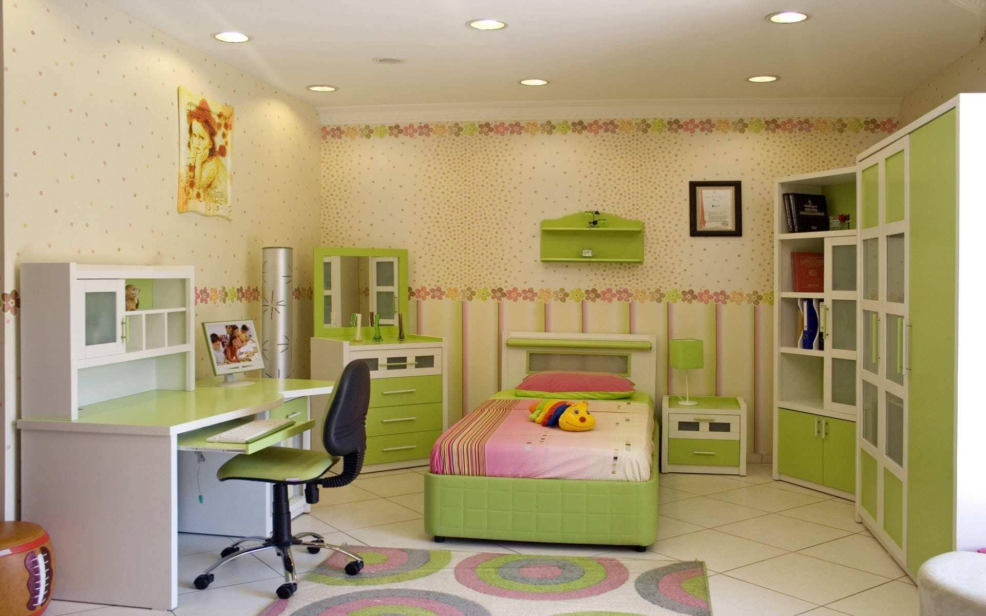 Фото комнат для ребенка 12 лет